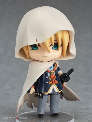 Figura Nendoroid Chile Touken Ranbu Online Yamanbagiri Kunihiro Tienda Figuras Anime Santiago