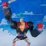 Figura Figuarts ZERO Franky Franosuke ONE PIECE Tienda Figuras Anime Chile Santiago