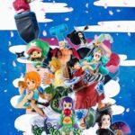 Figura Figuarts ZERO Nico Robin O-Robi ONE PIECE Tienda Figuras Anime Chile Santiago