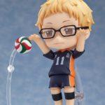 Figura Nendoroid Chile Haikyuu!! Kei Tsukishima Tienda Figuras Anime Santiago