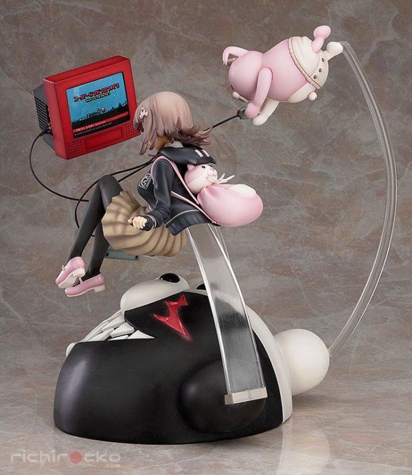 Figura Danganronp Chiaki Nanami Tienda Figuras Anime Chile Santiago