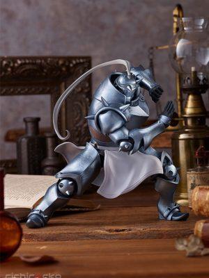 Figura POP UP PARADE FULLMETAL ALCHEMIST Alphonse Elric Tienda Figuras Anime Chile Santiago