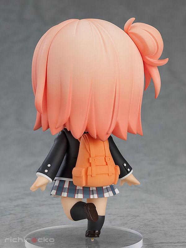 Figura Nendoroid Chile Oregairu Yui Yuigahama Tienda Figuras Anime Santiago