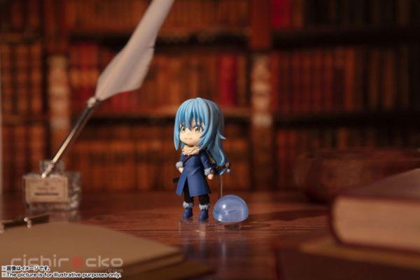 Figura Figuarts mini Rimuru Tempest Tienda Figuras Anime Chile Santiago