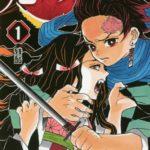 Kimetsu no Yaiba Demon Slayer Manga Japonés Shueisha Tienda Figuras Anime Chile Santiago