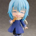 Figura Nendoroid Chile Rimuru Tienda Figuras Anime Santiago