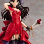 Figura Fate/stay night Celebration Project Rin Tohsaka 15th Celebration Dress Tienda Figuras Anime Chile Santiago