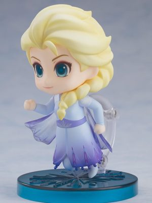 Figura Nendoroid Chile Frozen 2 Elsa Blue dress Tienda Figuras Anime Santiago