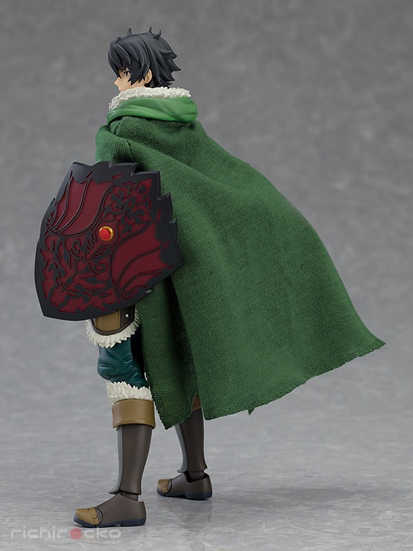 Figura figma The Rising of the Shield Hero Naofumi Iwatani Tienda Figuras Anime Chile Santiago