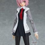 Figura figma Shielder Mash Kyrielight Fate Grand Order Tienda Figuras Anime Chile Santiago