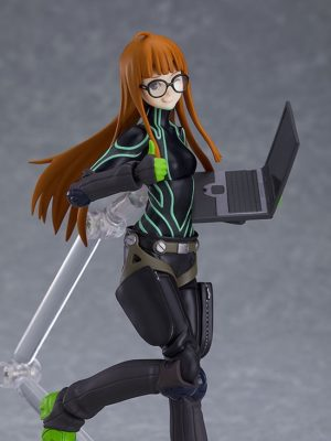 Figura figma PERSONA 5 the Animation Oracle Tienda Figuras Anime Chile Santiago