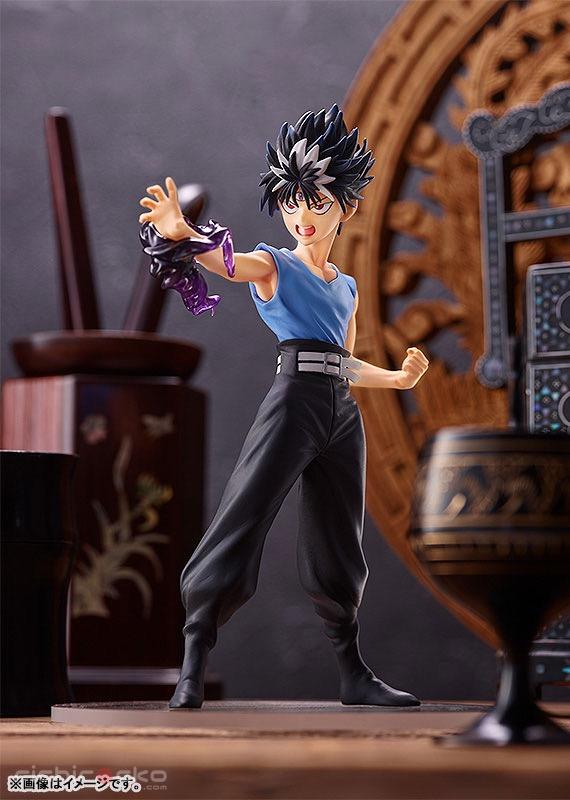 Figura POP UP PARADE YuYu Hakusho Hiei Tienda Figuras Anime Chile Santiago