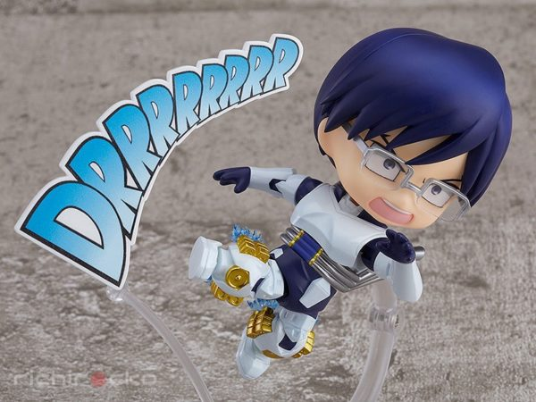 Figura Nendoroid My Hero Academia Tenya Iida Tienda Figuras Anime Chile Santiago
