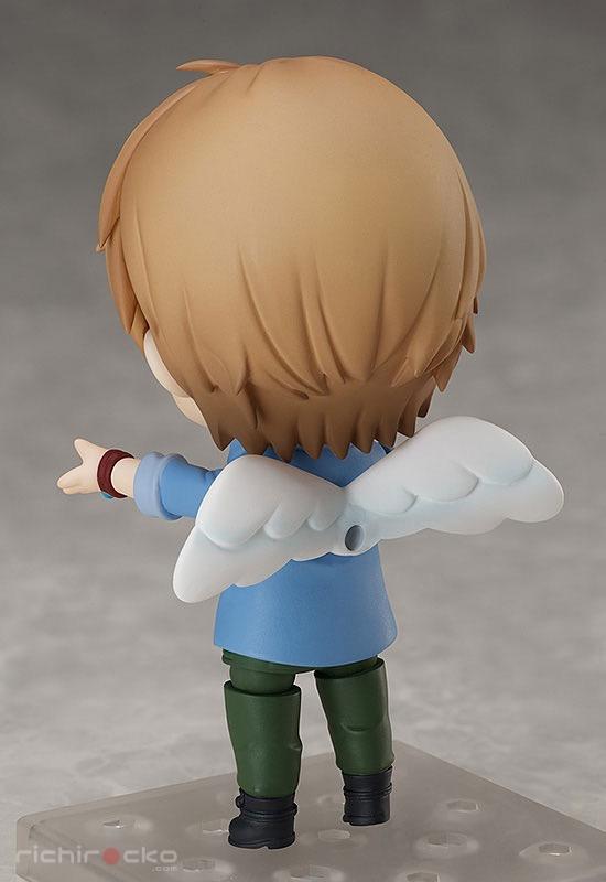 Figura Nendoroid Dakaretai Otoko 1-i ni Odosarete Imasu. Junta Azumaya Tienda Figuras Anime Chile Santiago
