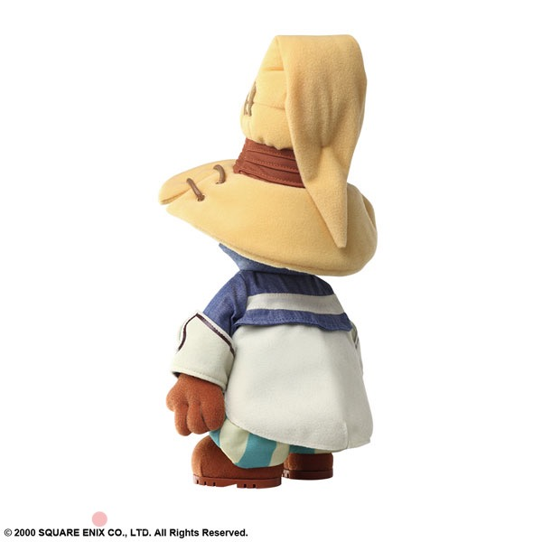 Peluche Final Fantasy IX Vivi Ornitier Tienda Figuras Anime Juego Santiago Chile