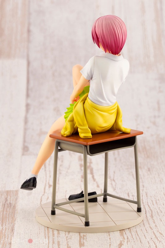 Figura The Quintessential Quintuplets Ichika Nakano Tienda Figuras Anime Chile Santiago