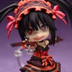Figura Nendoroid Date A Live Kurumi Tokisaki Tienda Figura Anime Chile Santiago