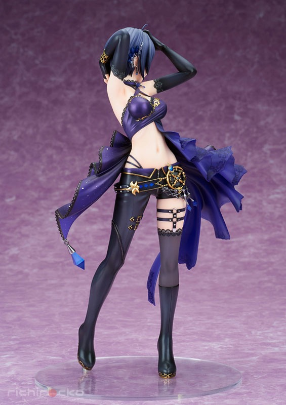 Figura THE IDOLM@STER Cinderella Girls Kanade Hayami Mystic Tienda Figuras Anime Chile Santiago