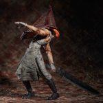 Figura figma Chile Silent Hill 2 Red Pyramid Thing Tienda Figuras Anime Santiago
