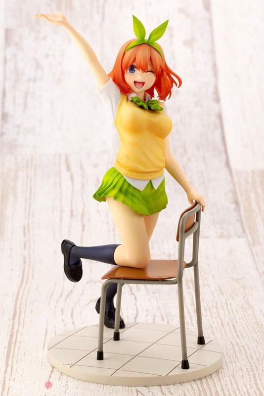 Figura The Quintessential Quintuplets Yotsuba Nakano Tienda Figuras Anime Chile Santiago