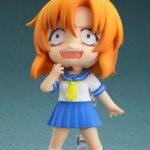 Figura Nendoroid Higurashi no Naku Koro ni Rena Ryugu Tienda Figuras Anime Chile Santiago