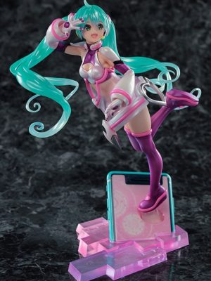 Figura Vocaloid Hatsune Miku Kentaro Yabuki osoba Tienda Figuras Anime Chile Santiago