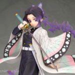 Figura Demon Slayer Kimetsu no Yaiba Shinobu Kocho Tienda Figuras Anime Chile Santiago