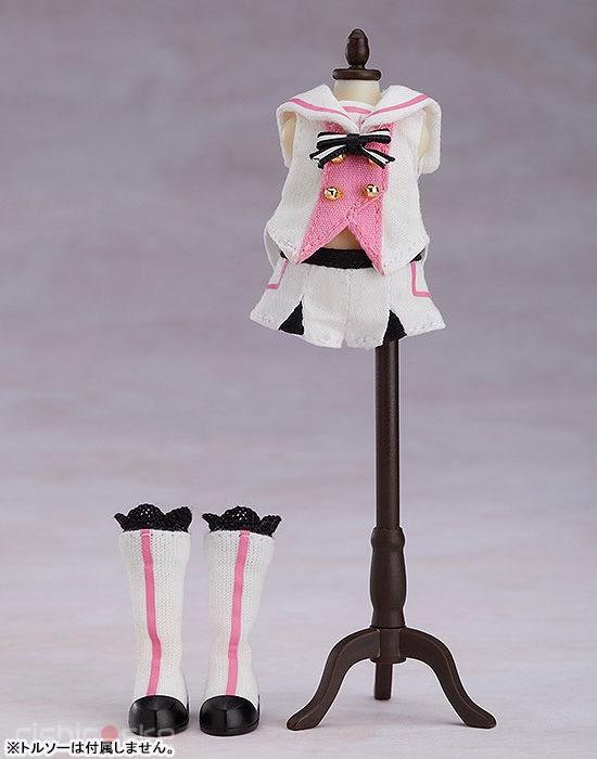Figura Nendoroid Doll Kizuna AI Tienda Figuras Anime Chile Santiago