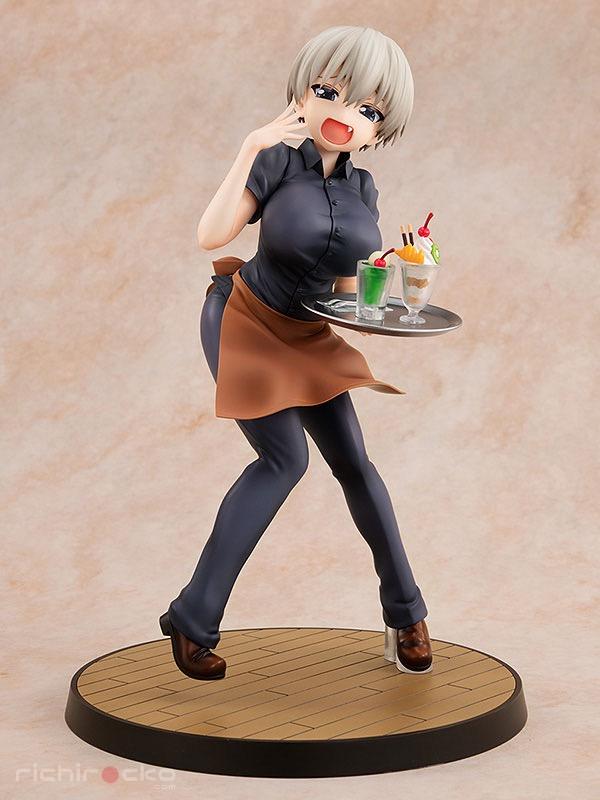 Figura KDcolle Uzaki-chan wa Asobitai! Hana Uzaki Manga Cafe Asia Tienda Figuras Anime Chile Santiago