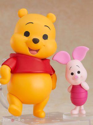 Figura Nendoroid Winnie the Pooh Pooh Tienda Figuras Anime Chile Santiago Disney