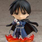 Figura Nendoroid Chile Fullmetal Alchemist Roy Mustang Tienda Figuras Anime Santiago