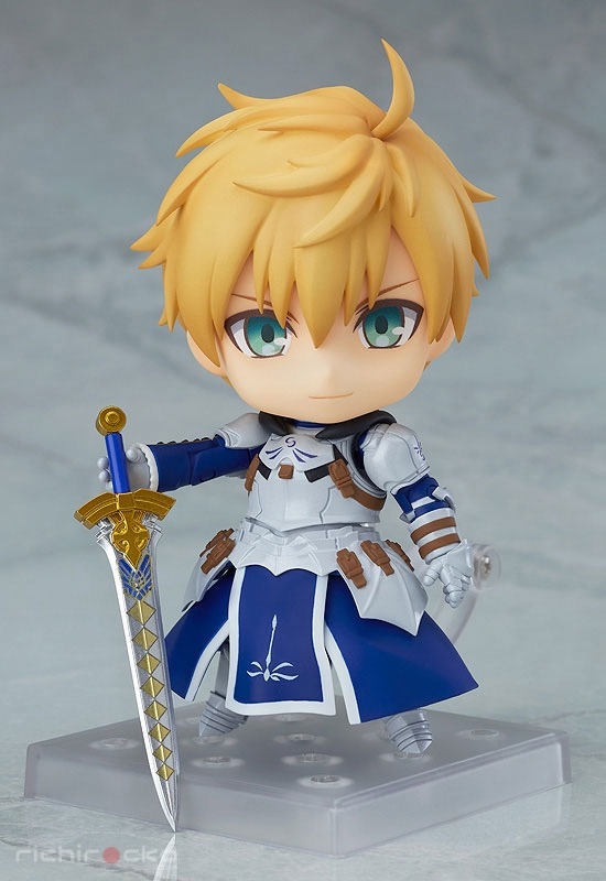 Figura Nendoroid Fate/Grand Order Saber Arthur Pendragon Prototype Ascension Tienda Figuras Anime Chile Santiago