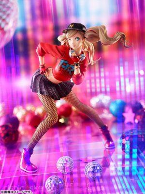 Figura Persona 5 Dancing in Starlight Ann Takamaki Tienda Figuras Anime Chile Santiago