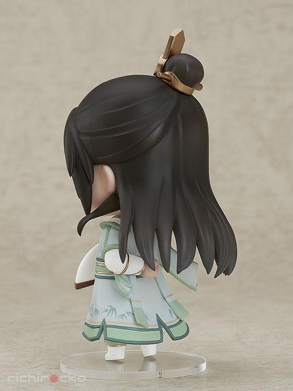 Figura Nendoroid Scumbag System Shen Qingqiu Tienda Figuras Anime Chile Santiago