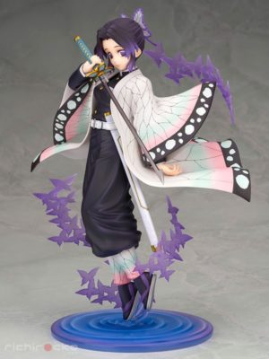 Figura Demon Slayer Kimetsu no Yaiba Shinobu Kocho Tienda Figuras Anime Chile Santiago