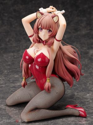 Figura B-STYLE The Rising of the Shield Hero Raphtalia Bunny Tienda Figuras Anime Chile Santiago