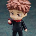 Figura Nendoroid Chile Jujutsu Kaisen Yuji Itadori Tienda Figuras Anime Santiago