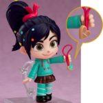 Figura Nendoroid Wreck-It Ralph Vanellope Tienda Figuras Anime Chile Santiago Disney
