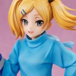 Figura Shirobako Erika Yano Tienda Figuras Anime Chile Santiago