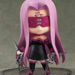 Figura Nendoroid Fate/stay night Rider Tienda Figuras Anime Chile Santiago