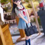 Figura DreamTech THE IDOLM@STER Cinderella Girls Sae Kobayakawa Tienda Figuras Anime Chile Santiago