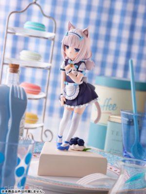 Figura Nekopara Vanilla -Pretty kitty Style- Tienda Figuras Anime Chile Santiago