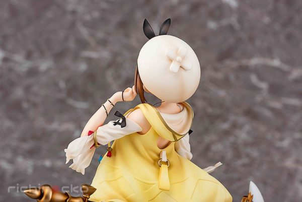 Figura Atelier Ryza Reisalin Stout Tienda Figuras Anime Chile Santiago