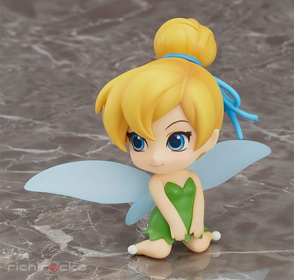 Figura Nendoroid Peter Pan Tinker Bell Tienda Figuras Anime Chile Santiago Disney