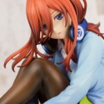 Figura The Quintessential Quintuplets Miku Nakano Tienda Figuras Anime Chile Santiago