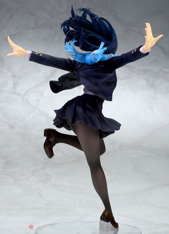 Figura SSSS.GRIDMAN Rikka Takarada Tienda Figuras Anime Chile Santiago