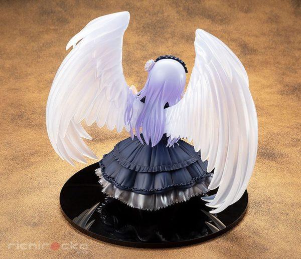 Figura Angel Beats! Kanade Tachibana Key 20th Anniversary Gothic Lolita Tenshi Tienda Figuras Anime Chile Santiago