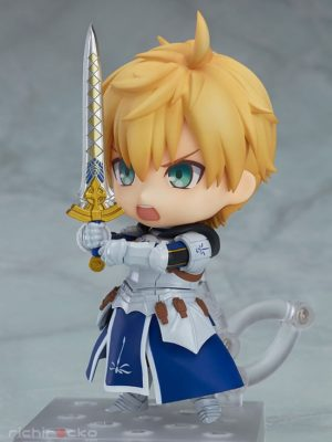 Figura Nendoroid Fate/Grand Order Saber Arthur Pendragon Prototype Ascension Tienda Figuras Anime Chile Santiago