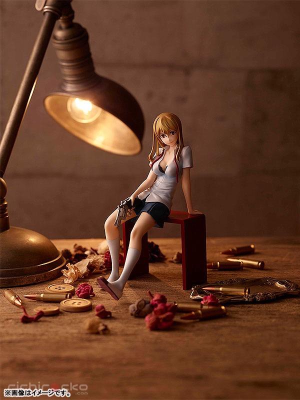 Figura POP UP PARADE Gleipnir Claire Aoki Tienda Figuras Anime Chile Santiago