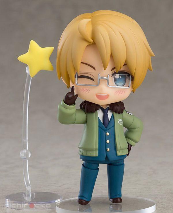 Figura Nendoroid Hetalia World Stars America Tienda Figuras Anime Chile Santiago